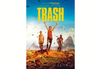 Filmtipp: TRASH