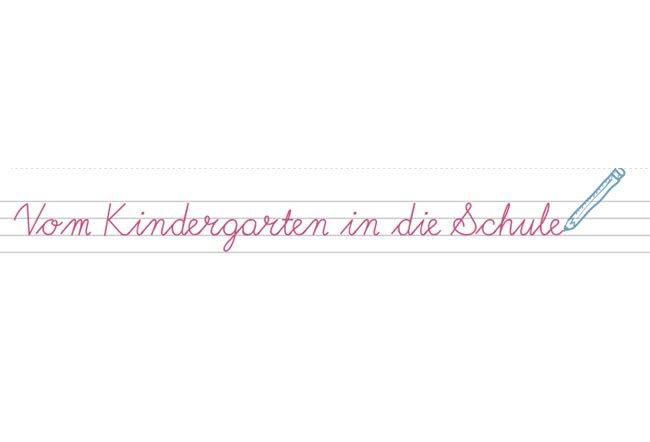 683b0a6e42a89 Fit für die Schule - vom Kindergarten in die Schule