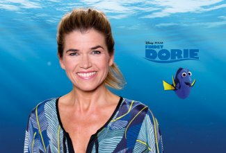 Interview mit Anke Engelke