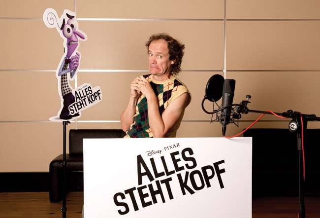 Interview mit Comedian Olaf Schubert