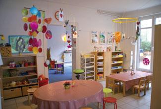 Alster Kindergärten Stellen Sich Vor Alsterkind Aktuelles Für