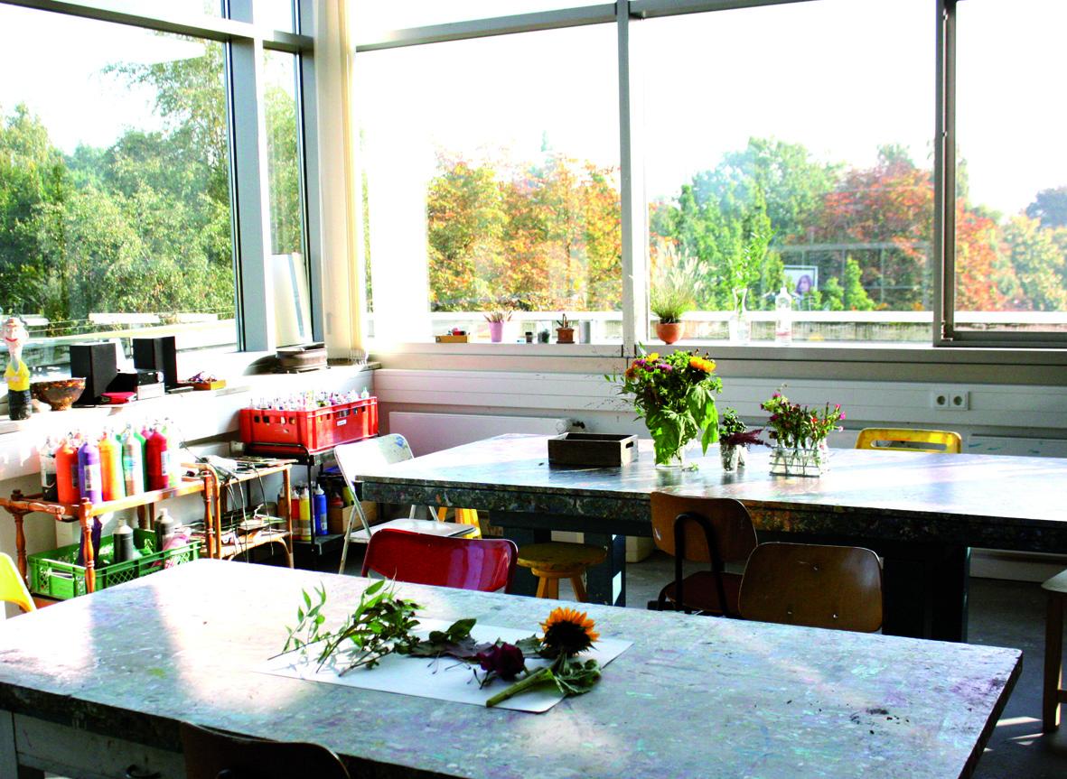 Kunstschule Im Elbe