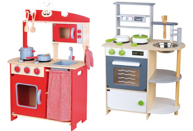 Kinderküchen Von Amleg